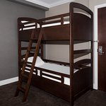 Family Suites with Kids' Bunk Beds