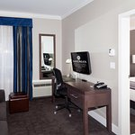 Φωτογραφία: Sandman Signature Edmonton South Hotel