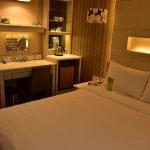 Foto de Kindness Hotel Jhong Jheng