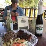 Foto de Luba Laruga Restaurant