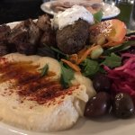 Foto de Nuba Restaurant
