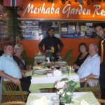 Photo of Merhaba Garden Restaurant