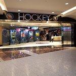 Photo de Hockey Hall of Fame