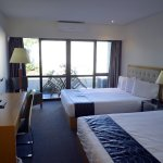 Paihia Pacific Resort Hotel Photo