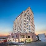 Ramada Yongin Hotel