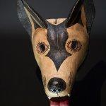 African puppet