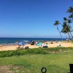 Foto van Sarento's on the Beach - Maui