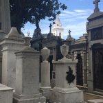 Photo of Recoleta Cemetery