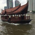 Photo de Mandarin Oriental, Bangkok