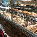 Foto de Pastry Shop Sylvan e Valentine