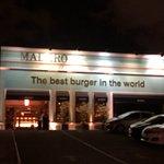 Foto de Madero Steak House