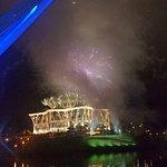 Photo of Kuching Esplanade