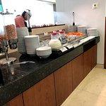 Foto de Holiday Inn Express Mexico Reforma