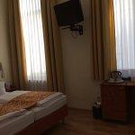 Hotel Domizi Foto