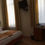 Hotel Domizi Photo