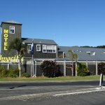 Southpacific Motel & Conferance Centre Photo
