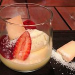 Dessert $16