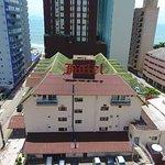 Bild från Barra Sul Hotel