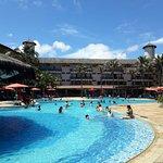 Suites Beach Park Resort Foto