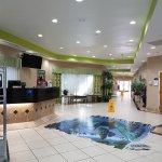 Photo de Comfort Inn Orlando/ Lake Buena Vista