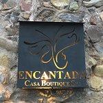 Encantada Casa Boutique Spa Foto