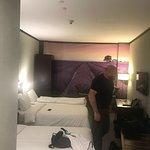 Photo de Sharjah Airport Transit Hotel