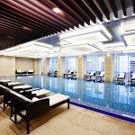 Sheraton Seoul Palace Gangnam Hotel Foto