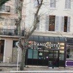 Photo of Inter-hotel Grand Hotel de la Gare