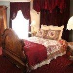 Isaiah Jones Homestead Bed & Breakfast Foto