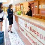 Zdjęcie Airport Hotel Budapest