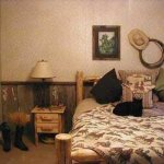 Miners Pick Bed and Breakfast Foto