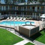 Alpine Inn & Spa
