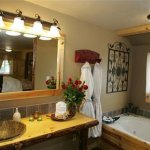 Photo de Carson Ridge Luxury Cabins