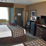 Foto de Best Western Huntsville Inn & Suites