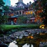 Photo of Hengshan Moller Villa Hotel