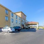 Photo of Comfort Suites Wytheville