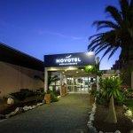 Photo de Hotel Novotel Perpignan