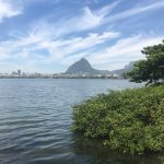 Foto de Rodrigo de Freitas Lake