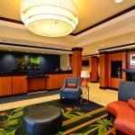 Photo of Fairfield Inn & Suites New Bedford