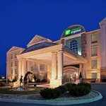 Holiday Inn Express Lexington Foto