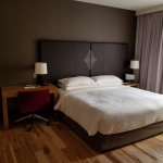Loft Suite, Room 206