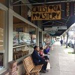 Calistoga Roastery Foto