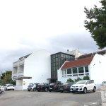 Photo of Hotel Baletna Skola