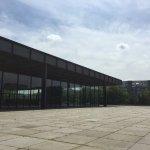 Neue Nationalgalerie Foto