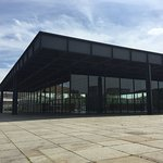 Photo of New National Gallery (Neue Nationalgalerie)