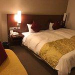 โรงแรมสตาร์เกทคันไซแอร์พอร์ท