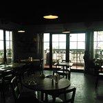 Beakfast/dining area..roof top