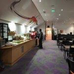 Foto de Holiday Inn Paris Marne La Vallee