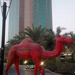 صورة فوتوغرافية لـ فندق الجولف البحرين