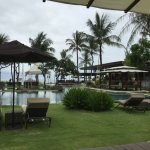 The Seminyak Beach Resort & Spa لوحة